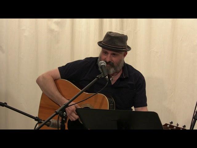 CAM Jam 12 ft. Doug Phillips Acoustic and Amanda Lynn Music