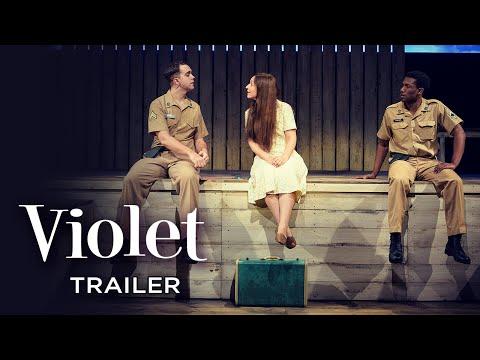 Violet | Trailer