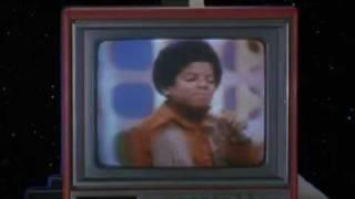 Michael Jackson - Human Nature ▪ HQ Official Videoclip ▪