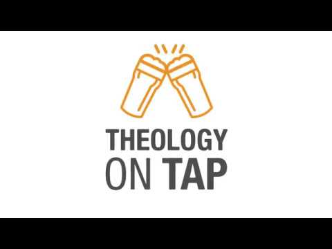 Theology on Tap Sydney | Dr Robert Tilley: Made for Joy