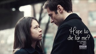 Sarah & Paul ::: hope to die for me
