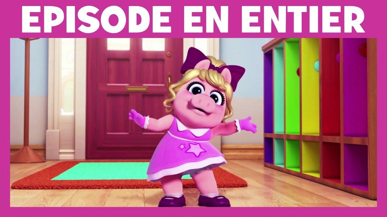 Download Les Muppet Babies - Montre et raconte : Piggy