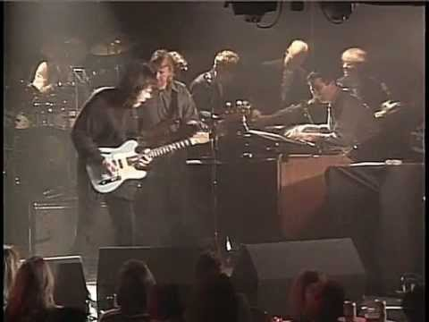 Gary Moore - Too Tired.wmv