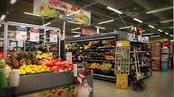 K-Supermarket Lehmo