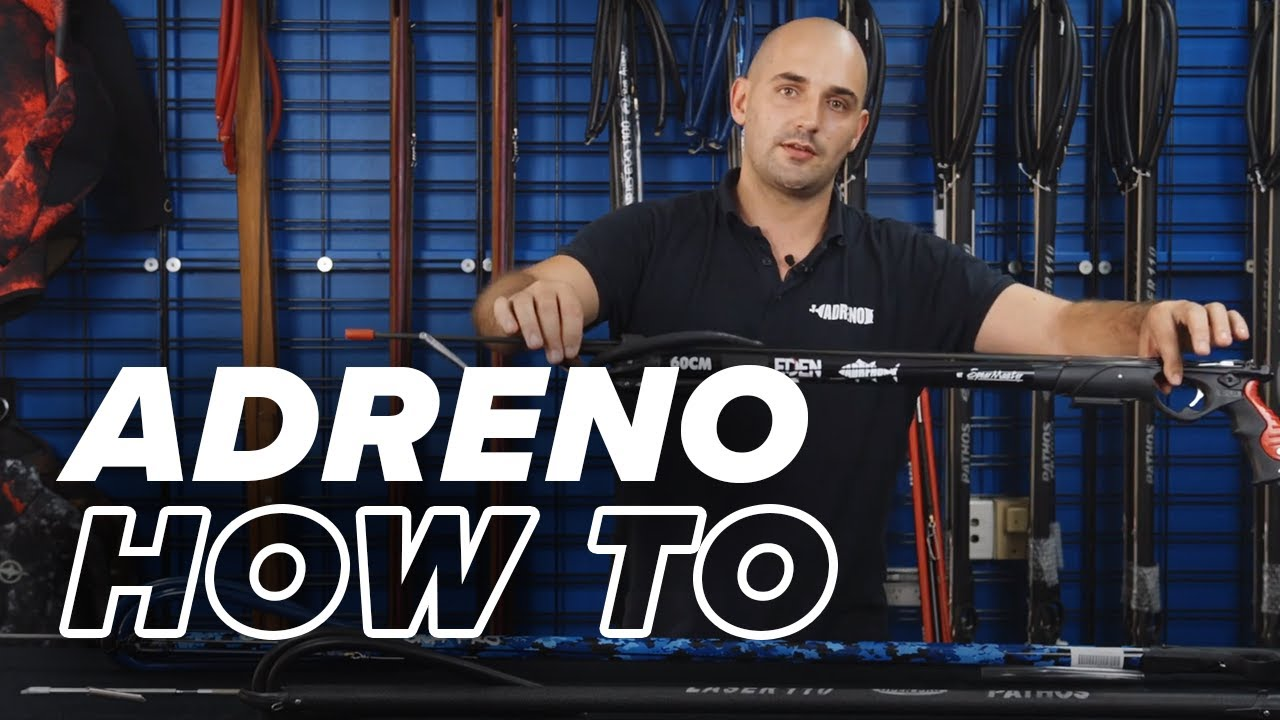Download How To Choose Right Speargun Length | ADRENO