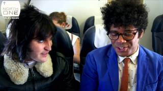 Noel Fielding & Richard Ayoade go on holiday: Gadget Man S02E04