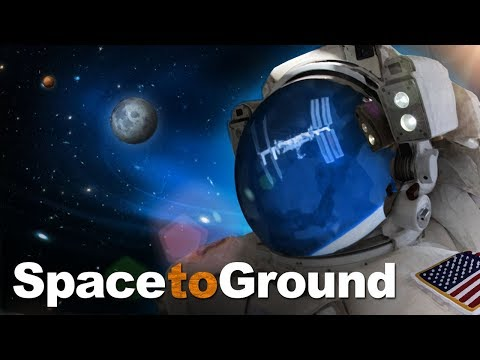 Space to Ground: The Beginning of Tomorrow: 11/23/2018