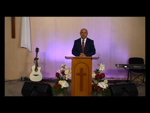 Богослужение - 12.04.2020