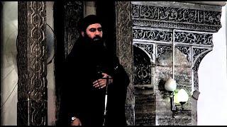 أخبار عربية   مصادر عراقية: #داعش يعترف بقتل البغدادي