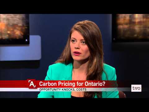 Carbon Pricing for Ontario?