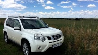 Nissan X-Trail CVT gearbox issue overheating перегрев акпп НИССАН ИКС ТРЭЙЛ
