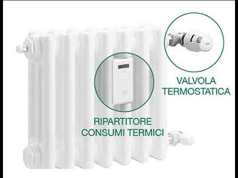 Costo installazione valvole termostatiche edilnet it for Installazione valvole termostatiche