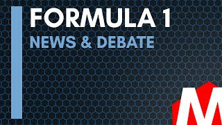 F1 News And Debate  |  Missed Apex Podcast