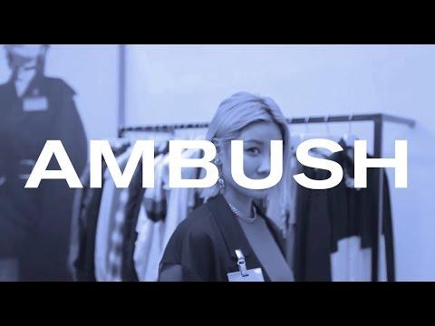 Finalist Focus: Ambush