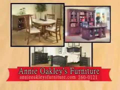 Annie Oakleyu0027s Furniture 3 Day Sale TV Commercial