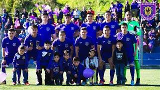 Deportes Concepción vs C.d.s  Enfoque - compacto