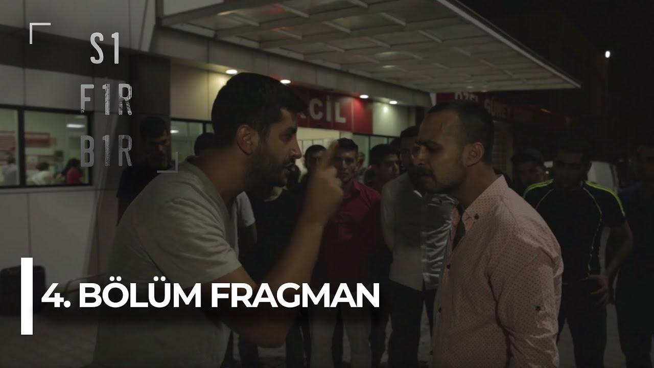 Sıfır Bir - 4. Bölüm Fragman
