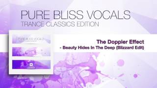 The Doppler Effect - Beauty Hides In The Deep (Blizzard Edit)