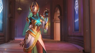 [OW rank ]  reaper troll game now