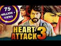 Heart Attack 3 (Lucky) 2018 New Released Full Hindi Dubbed Movie | Yash, Ramya, Sharan Mp3