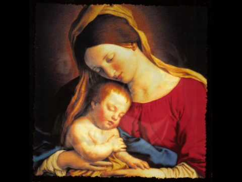 Silent Night/Christmas Carol - Maureen Hegarty