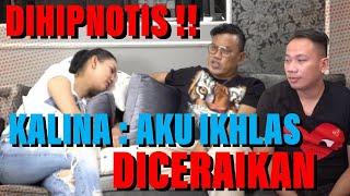 Download lagu DIHIPNOTIS ‼ KALINA :  VICKY SAMA SEKALI TIDAK PERNAH MENCINTAI SAYA