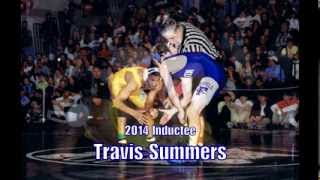 FCSHOF - Fannin County Sports Hall Of Fame - Travis Summers