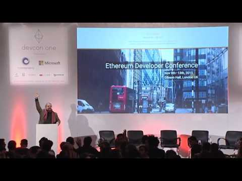 Vinay Gupta - Dangerous Old Men: cypherpunk's failure, Ethereum's success