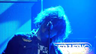 Easy Plateau - Ryan Adams - Enmore Theatre - 23-7-2015