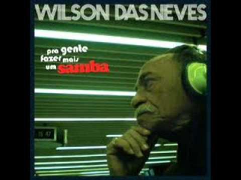 discografia wilson das neves
