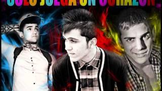 Crítika&Sáik Ft. David Cuello - Solo Juega Un Corazón [OfficialRemix]