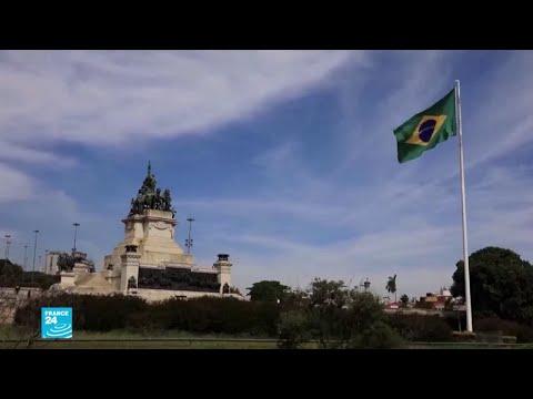 فيروس كورنا يتفشى بشكل -مخيف- في البرازيل  - نشر قبل 2 ساعة