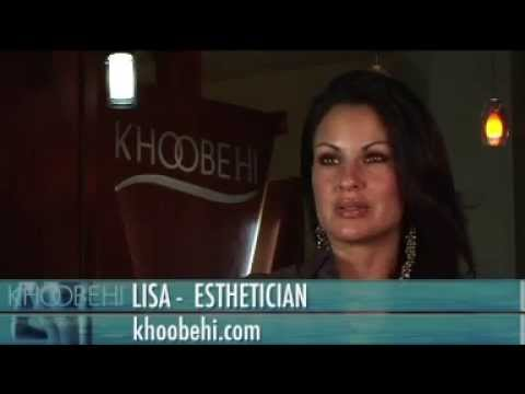 Dr. Khoobehi - Cosmetic Surgery in New Orleans, Louisiana