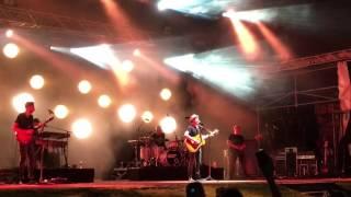 Heimat - Johannes Oerding - live im Stadtpark Hamburg 26.8.2016