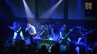 METAL FEST - Hanged live @ BBCC Lukavac dio 3