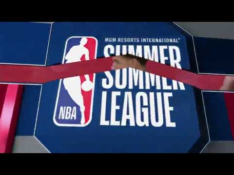 L.A Lakers vs Sixers| Full HD | Full Game Summer League 2017