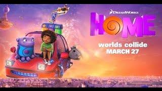 vuclip Home Soundtrack (Home Movie 2015) Song Lyrics
