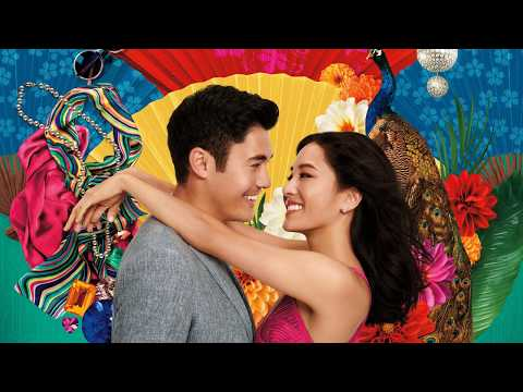 Soundtrack #11   Can't Help Falling In Love   Crazy Rich Asians (2018)