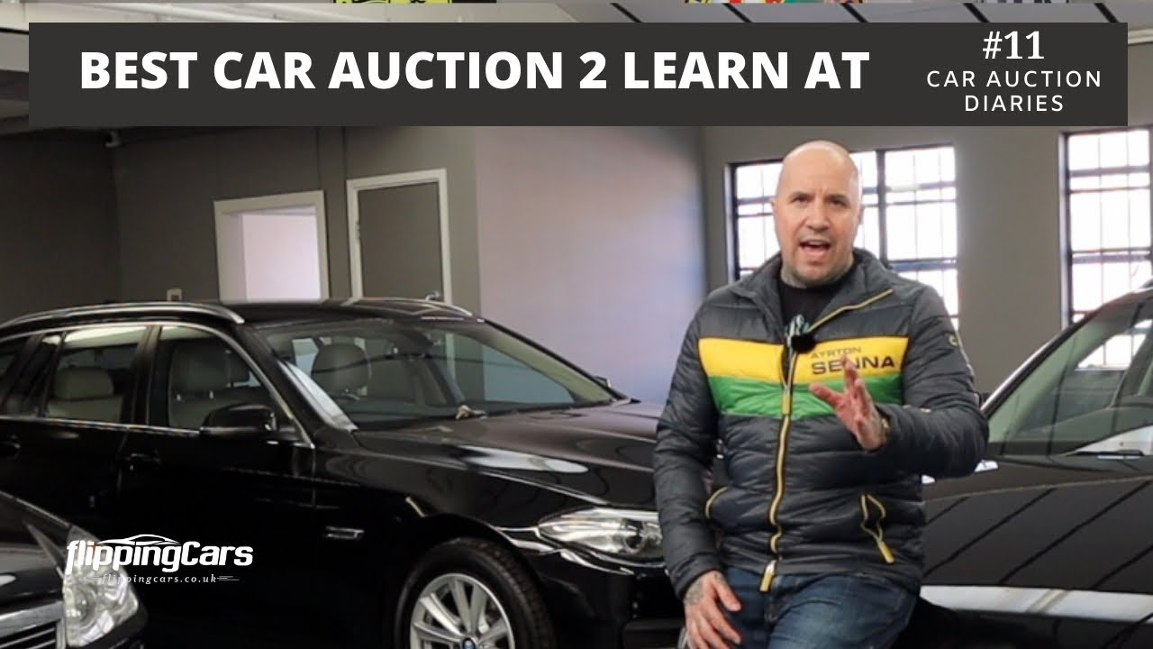 The Best Car Auction Sale To Buy Learn At Revealed Car Auction Diaries 11 Youtube