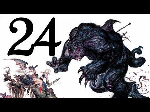 Let's Play Final Fantasy 9 (#24) - Eidolon Antenna