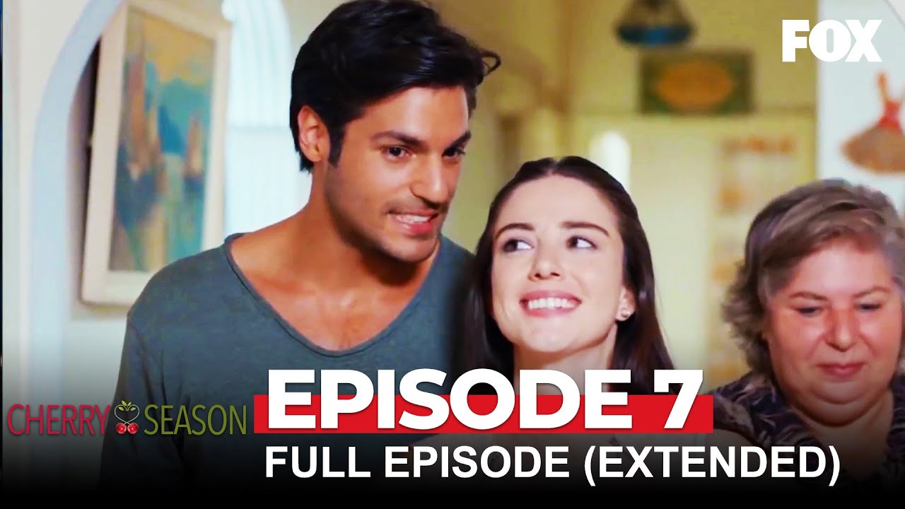 Download Cherry Season Episode 7 (Extended Version)