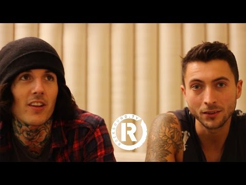 5 Things You Didn't Know About Bring Me The Horizon Interview