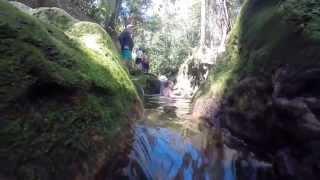 Turismo Colombia tres destinos Malaga Guajira Risaralda