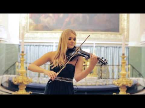 Hire Electric Violinist for events, parties, weddings in and around london