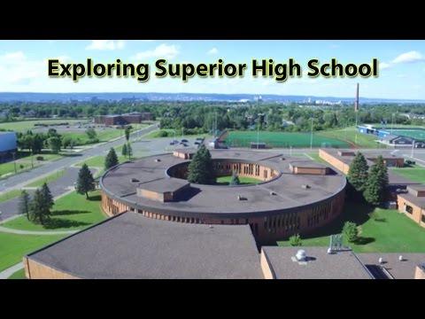 Exploring Superior High School