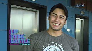 WATCH: Fabio Ide (Pre-show interview) | Lip Sync Battle Philippines