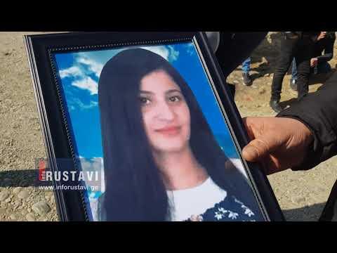 ქმარმა ცოლი მოკლა - მკვლელობა გარდაბნის სოფელში