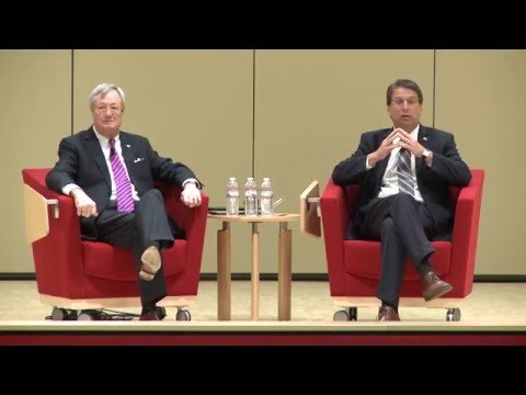 Governor McCrory, Secretary Skvarla Share N.C.'s Economic Successes at Small Business Summit