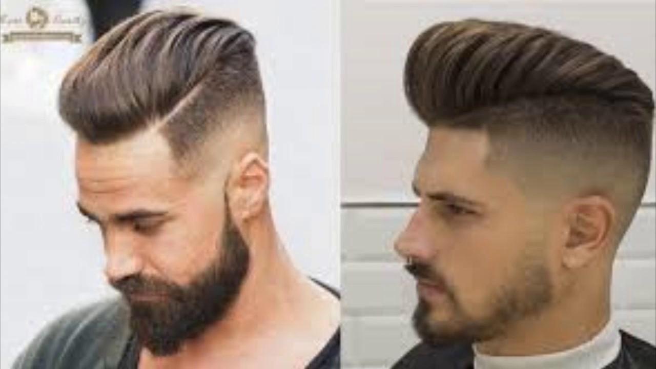 Cortes de hombres con el pelo largo