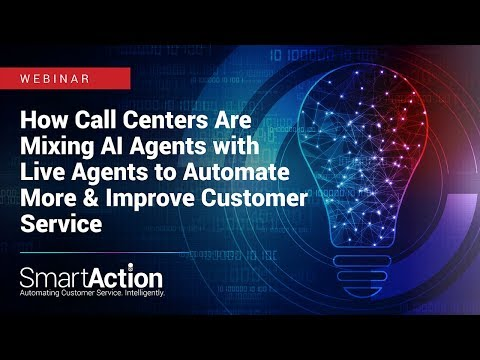 Webinar: Designing a Self-Service Strategy With Your Customers & Agents in Mind